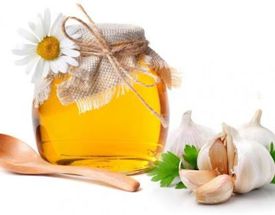 Cách chữa viêm xoang bằng mật ong