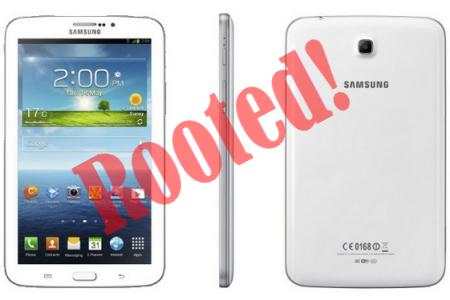Root Samsung Galaxy Tab 3 8.0 SM-T311