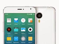 Ponsel pendatang baru Meizu mx4 Pro