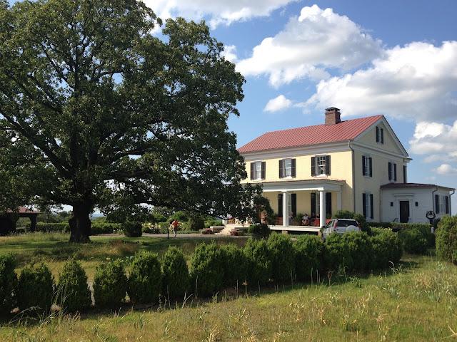 Garden2Blog 2012 with P. Allen Smith & Friends