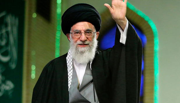 After nuclear deal: Khamenei rails against the United States
