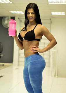 eva andressa fotos