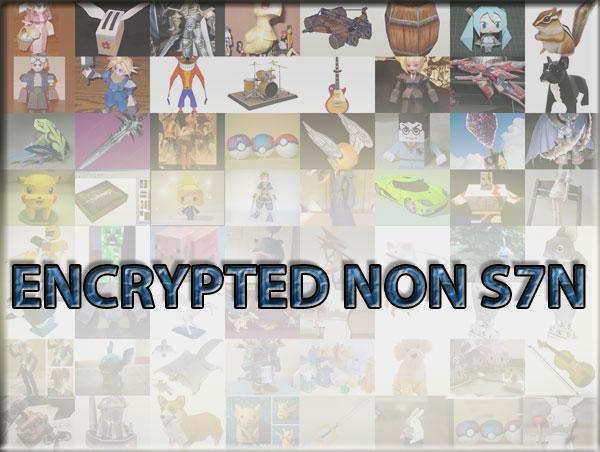 ENCRYPT NON