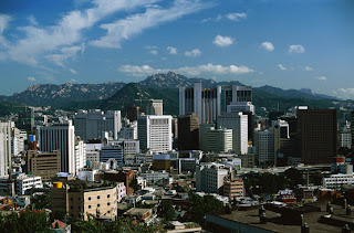 10 kota Terbesar di Dunia