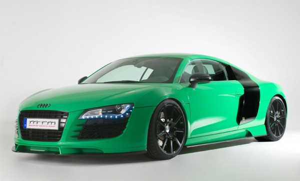 Cars And Bikes Cool Modified Audi R Cars - Cool audi