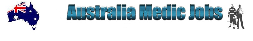Australia Medic Jobs
