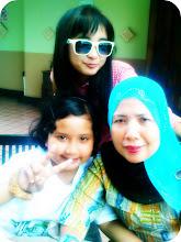 mum n my sibling