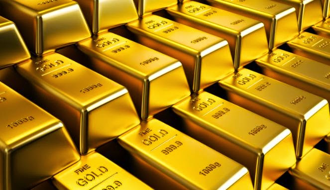 Harga Emas Dunia Hari Ini Melemah, Bagaimana Pasar Domestik