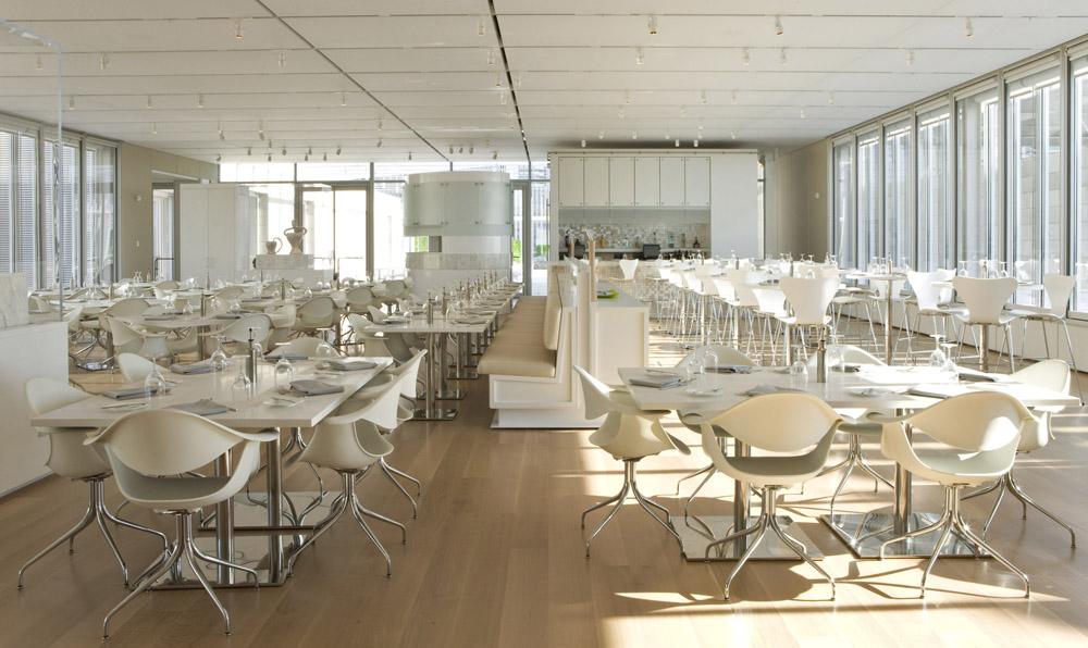 Best restaurant interior design ideas in