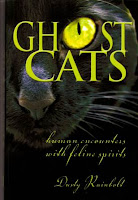 Ghost Cats & Feline Spirits