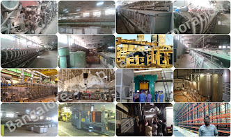 Industrial Machenery Scrap in Bangalore