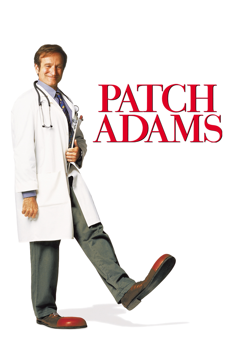 patch adams True-story medical tale is made shallow and sentimental read common sense media's patch adams review, age rating, and parents guide.