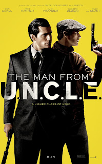 The Man from U.N.C.L.E. (2015) – เดอะ แมน ฟรอม อั.ง.เ.คิ.ล. คู่ดุไร้ปรานี [พากย์ไทย]