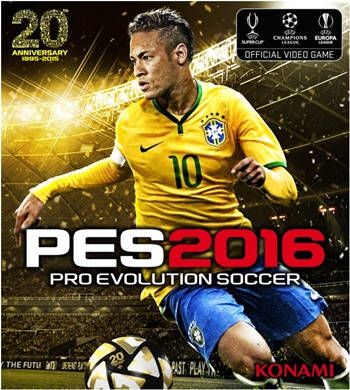 Pro Evolution Soccer 2016 (PES 16) PC Game Español