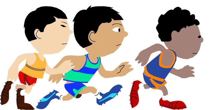 cross country runners pictures. cross country runners cartoon.