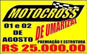 MotoCross em Umarizal/RN