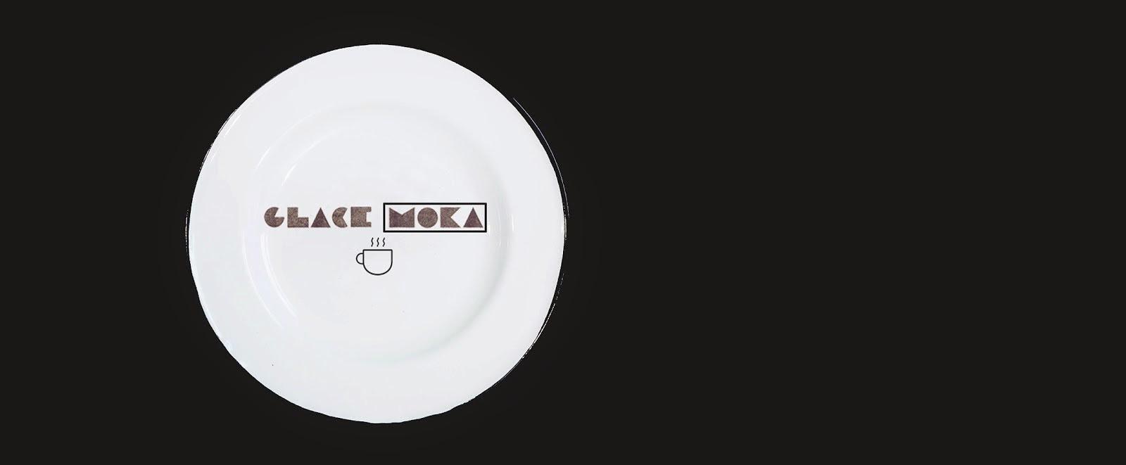 Glace Moka