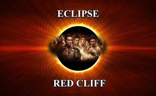 สุริยุปราคา พาโจโฉแตกทัพเรือ : Eclipse in Red Cliff