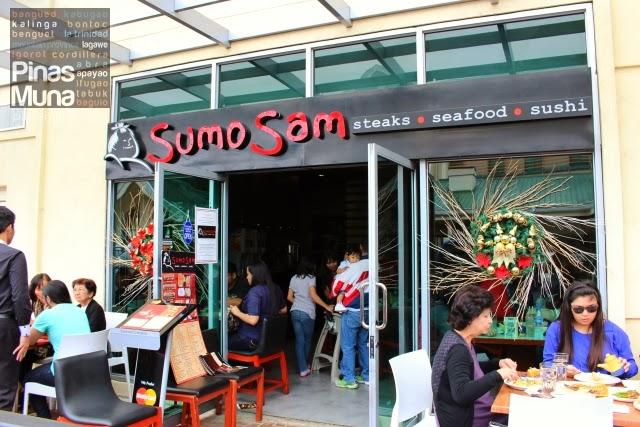 Sumo Sam Baguio Technohub