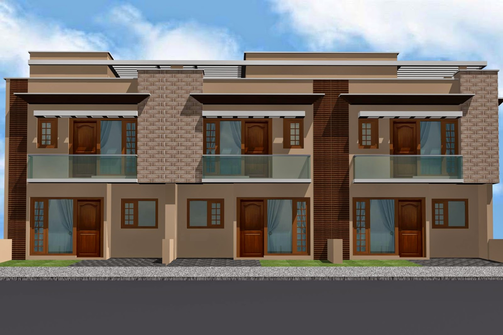 Front Elevation Of House In Chandigarh : Pin kothi for sale room drwaing looby newlly built near
