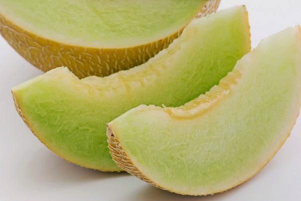 Manfaat Buah Melon Untuk Diet Dan Kecantikan Tubuh