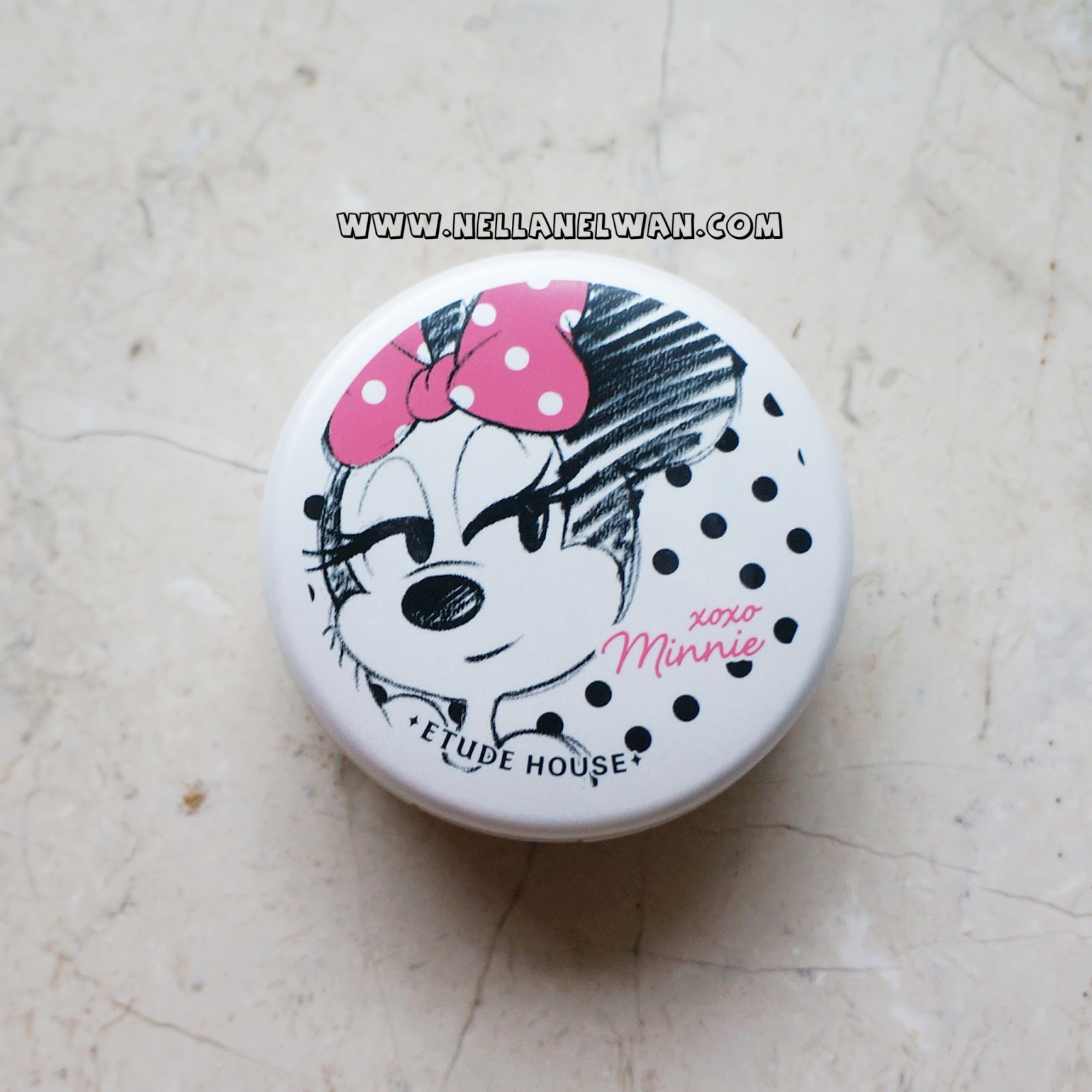 review etude house precious mineral any cushion