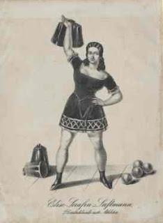 Elise Serafin Luftmann