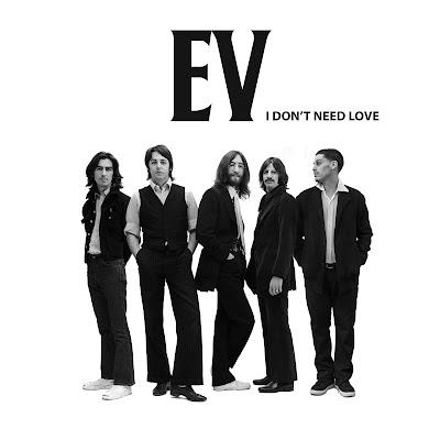 Evidence – I Don't Need Love EP (WEB) (2010) (320 kbps)