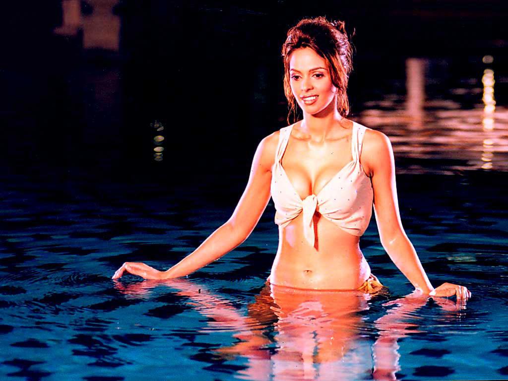 Did Mallika sherawat nude sex free sampal apologise, but