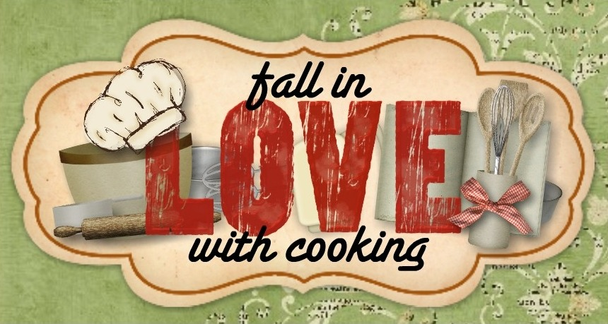 Fall In Love With Cooking