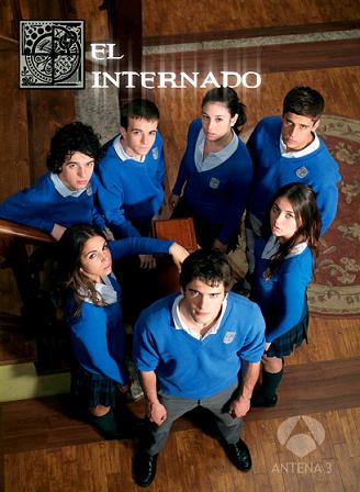 El Internado capitulo 1 de video telenovela - Telenovelas Gratis