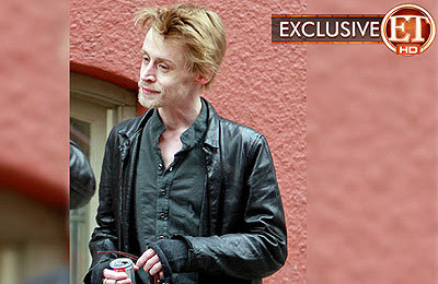 Macaulay Culkin Health Scare