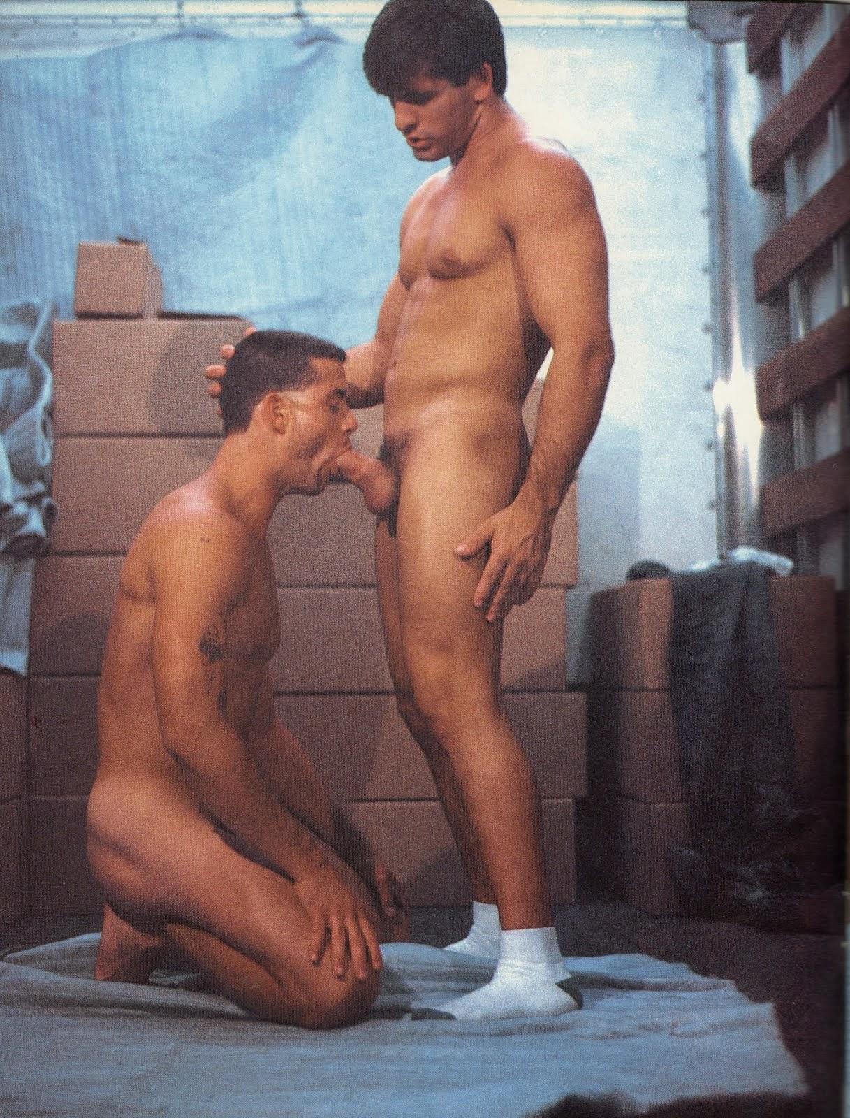 Lex Baldwin Porno 46