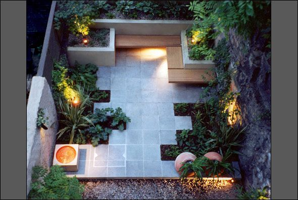 2014 2014 - Gardening ideas for small spaces minimalist ...