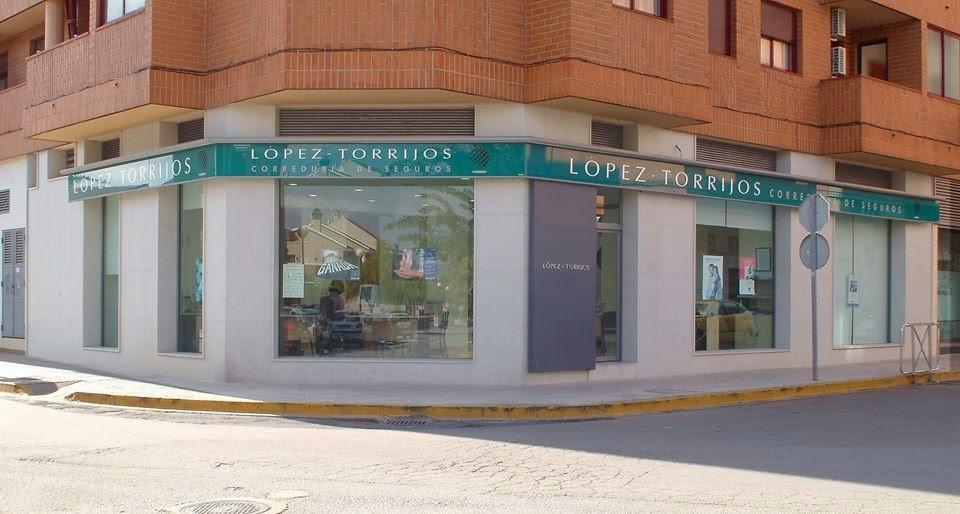 Correduría de López Torrijos y Montalvá