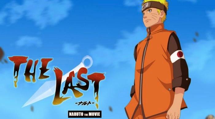Naruto The Last Movie, Rilis 8 April 2015 di Bioskop