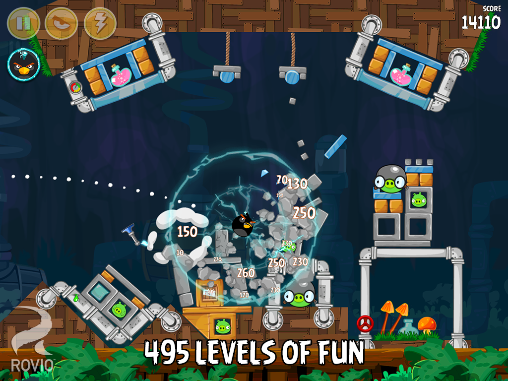 Download Android Games Angry Birds Apk Asik - 2