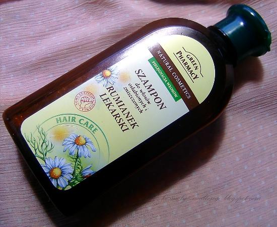 Zbiorcza Recenzja : Kosmetyki Green Pharmacy