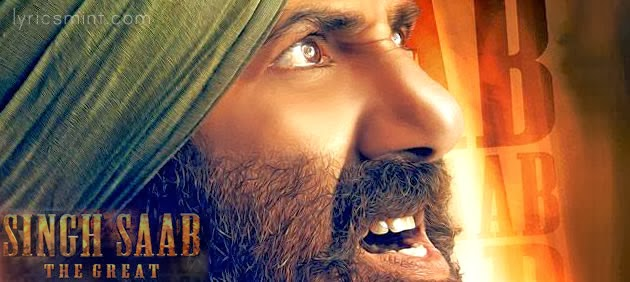 Singh Saab The Great Film Music