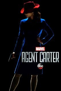 Agent Carter - Season 1 / Marvels Agent Carter - Season 1