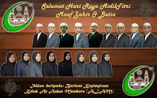 ~PiMpinan ALAM 2010/2011~