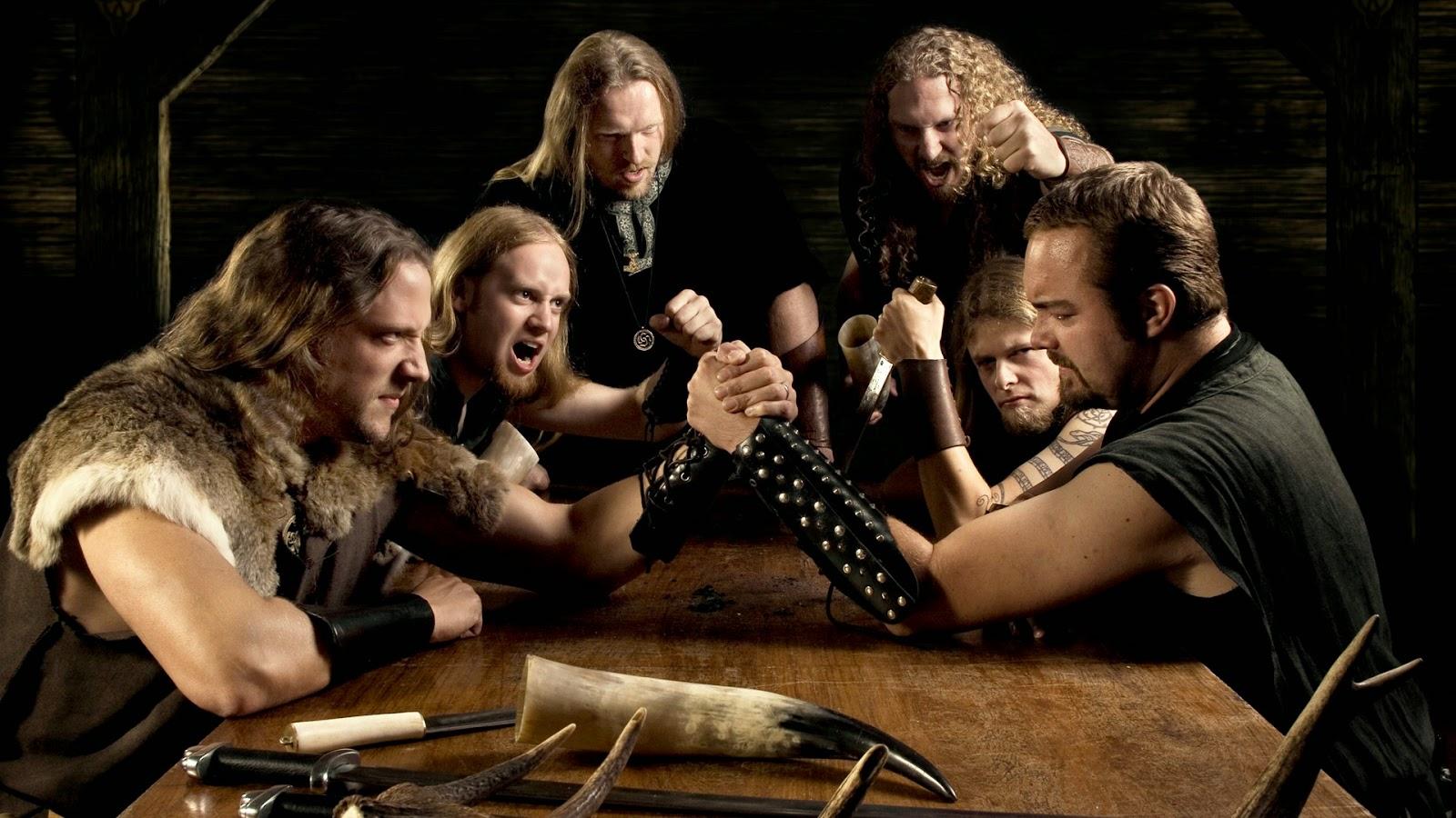 Heidevolk - band
