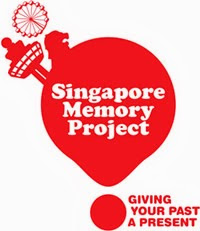 EXCESSIVE WONDERS is proud to be part of the Singapore Memory Project