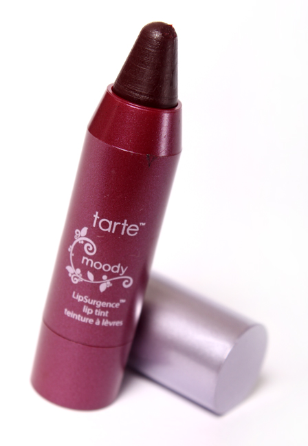 SEPHORA FAVORITES Give Me More Lips, Tarte Lip Surgence Lip Tint in Moody, Bare Minerals, The Balm, Hour Glass Cosmetics, Lipstick Review, Beauty, Beauty blog. Pakistan, Online Makeup, Lipstick Freak, Lipstick addiction, Red Alice rao, Redalicerao, Laura Mercier, Makeup Forever,  Ultimate Lipstick collection, Tarte, Too Faced, Bit, Fresh Sugar, OCC Lip Tar, Buxom, Kat Von D, Stila,