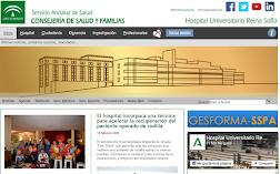 Hosp.Universitario Reina Sofía
