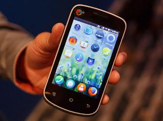 Mozilla Menyerah Kembangkan Ponsel Firefox