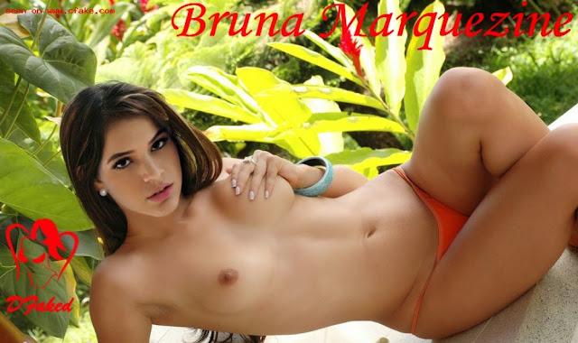 FotosNua.Com Bruna Marquezine peladona fotos nua