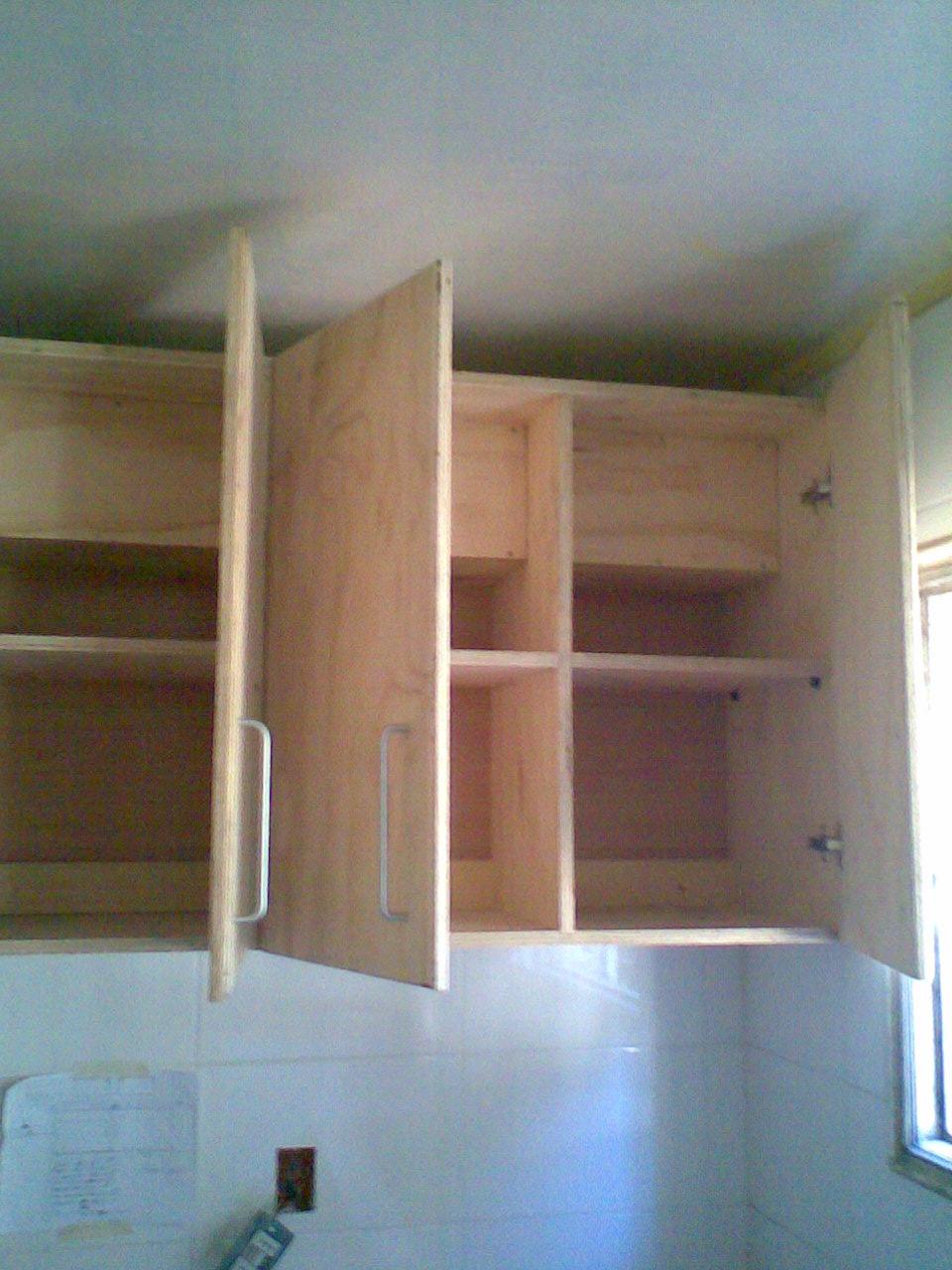 Hacer Muebles De Cocina - Ideas De Disenos - Ciboney.net