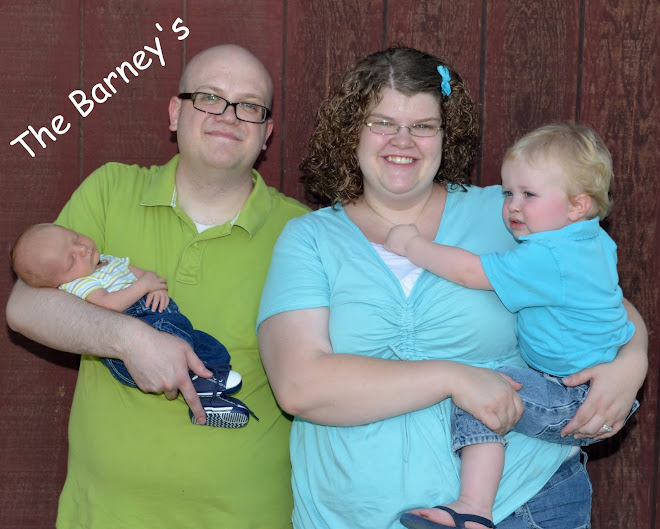 The Barneys