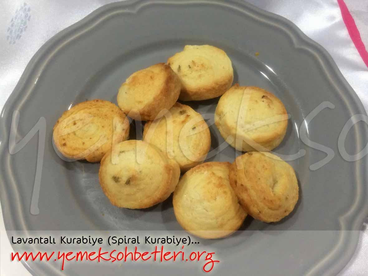 lavantali kurabiye, pratik kurabiye, kurabiye tarifi, kurabiye, mayalihamurisleri, tatlilar, degisik kurabiye tarifi, yemeksohbetleri